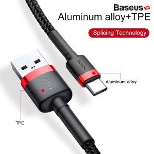 cable baseus type c
